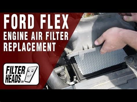 Taurus-Question How To Replace Egine Air Filter 2013 Ford Taurus.