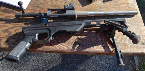 How To Sbr A Bolt Action Rifle