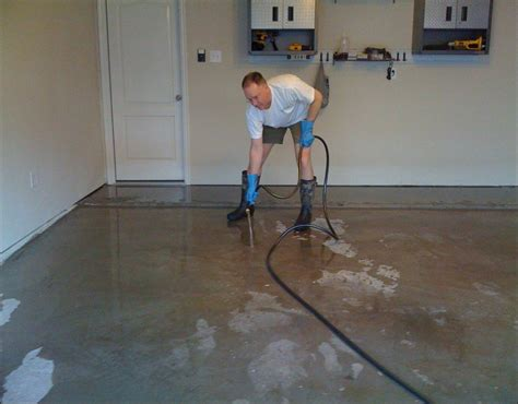 How To Seal Garage Floor Make Your Own Beautiful  HD Wallpapers, Images Over 1000+ [ralydesign.ml]