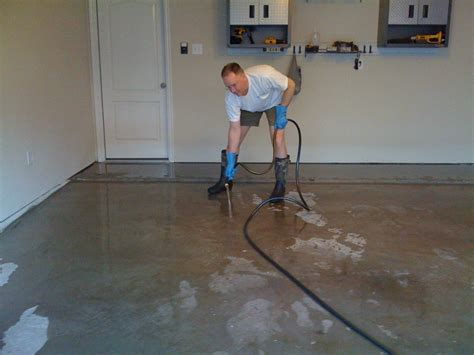 How To Seal Your Garage Floor Make Your Own Beautiful  HD Wallpapers, Images Over 1000+ [ralydesign.ml]