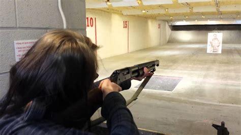 How To Shoot A 12 Gauge Shotgun Properly