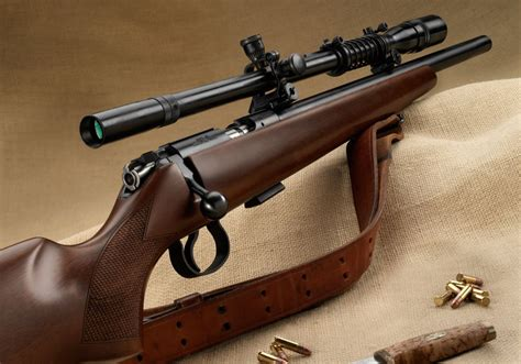 How To Shoot A 22 Rifle Accurately