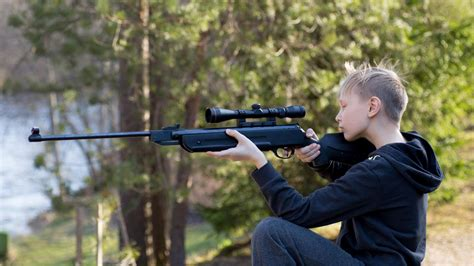How To Shoot A Air Rifle Better