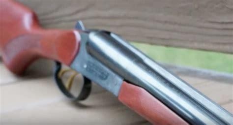 How To Shoot A Sawed Off Shotgun