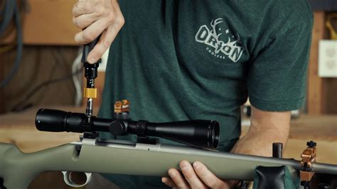 Rifle-Scopes How To Shoot A Scoped Rifle.