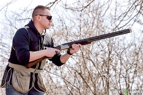 How To Shoot A Shotgun For Beginners