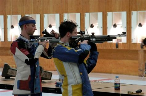 How To Shoot A Small Bore Rifle
