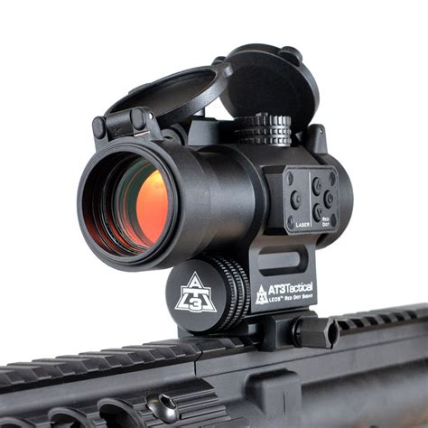 How To Sight In A Red Dot Scope Ar 15