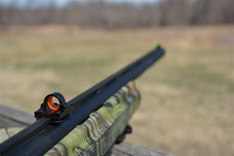 How To Sight In A Shotgun For Turkey Hunting