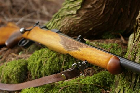 How To Sling A Hunting Rifle