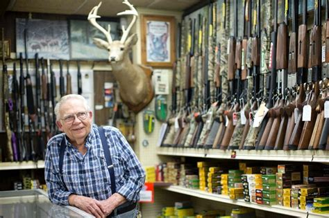 Gun-Store How To Start A Gun Store In California.