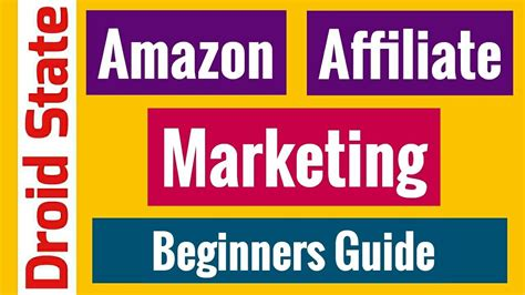 How To Start Amazon Affiliate Marketing In India