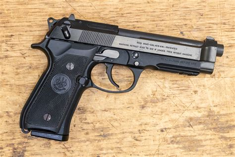 Beretta-Question How To Suppress A Beretta 96a1 40 S&w.