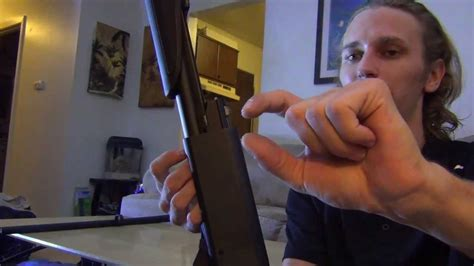 How To Take Apart A Remington 870 Site Youtube Com