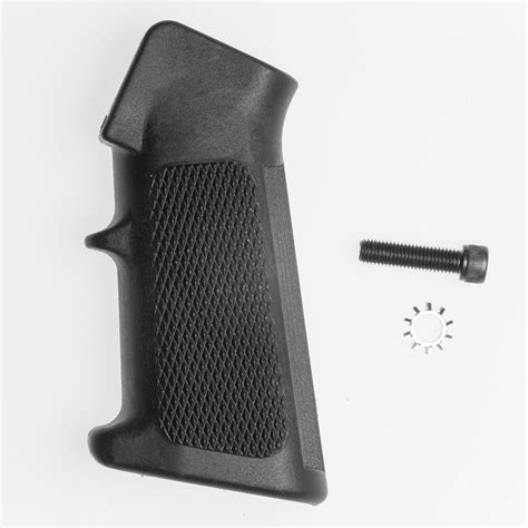 How To Take Of Pistol Grip On Ar 15