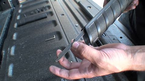 How To Tear Down Remington 887