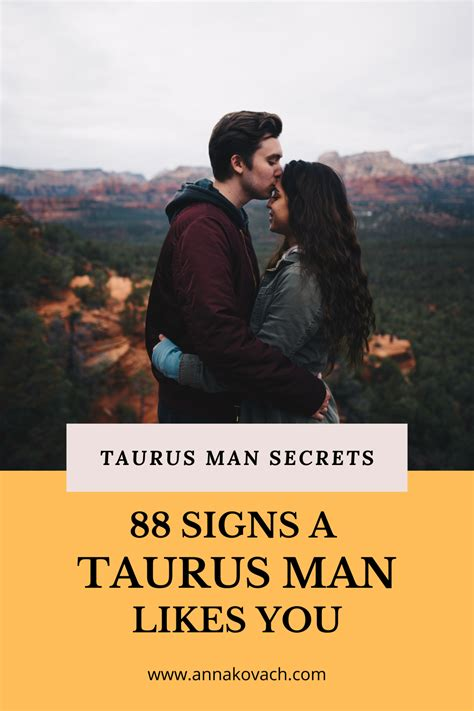 Taurus-Question How To Tell If A Taurus Man Is Not Interested.