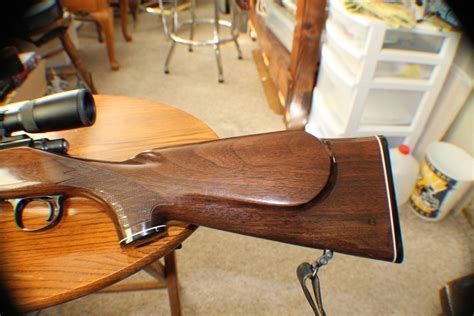 How To Tell What Model My Remington 700 Is