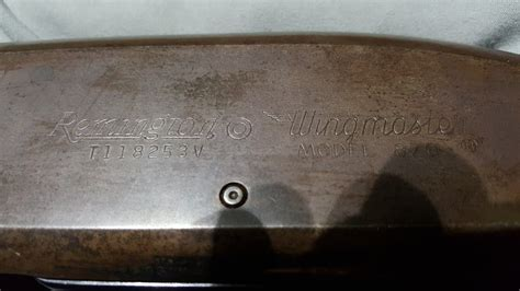 How To Tell When A Remington 870 Was Made And Mossberg 590 Mariner Vs Remington 870 Marine Magnum
