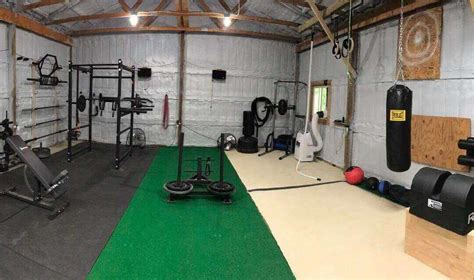 How To Turn Garage Into Gym Make Your Own Beautiful  HD Wallpapers, Images Over 1000+ [ralydesign.ml]