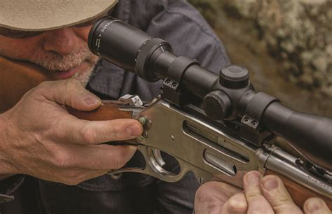 How To Unload A Henry Lever Action Rifle