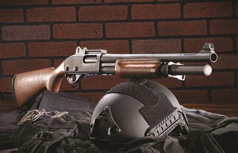 How To Upgrade Remington 870 Shotgun