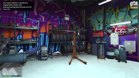 How To Upgrade Your Garage In Gta 5 Make Your Own Beautiful  HD Wallpapers, Images Over 1000+ [ralydesign.ml]