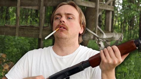 How To Use A Stein The Shotgun