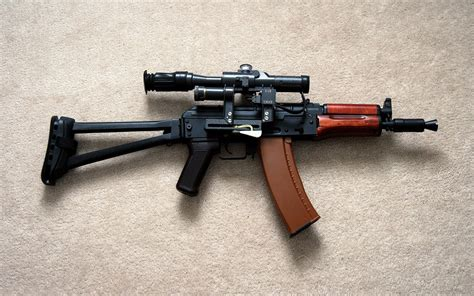 How To Use An Assault Rifle