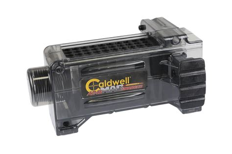 How To Use Caldwell Ar 15 Loader