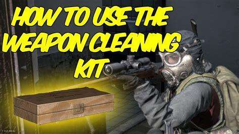 How To Use Gun Cleaning Kit Dayz Xbox And Is Rl 22 A Clean Burning Gun Gunpowder