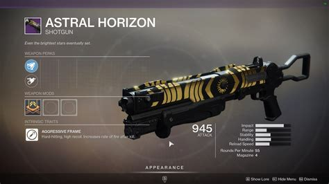 How To Use Shotgun In Destiny Pvp