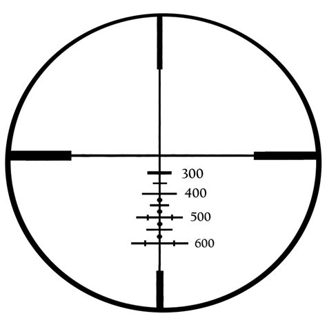 How To Verify A Rifle Scope Reticle