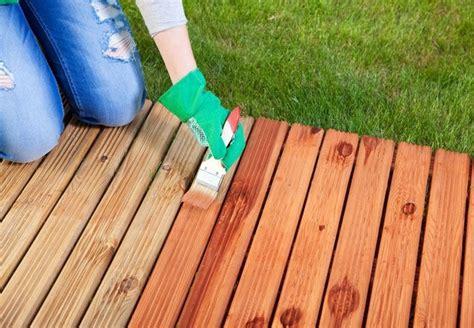 how to waterproof wood.aspx Image