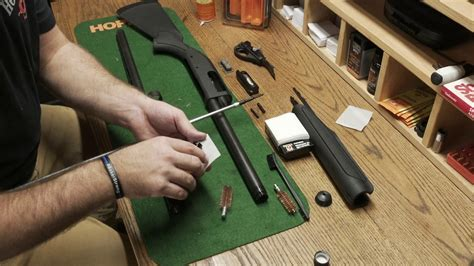How To Work A Remington 870