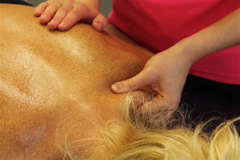 How Trigger Point Therapy Works