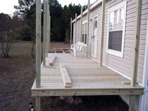 How do i build a porch Image