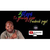 How i grew my facebook page to 3,776 people in just 52 days comparison