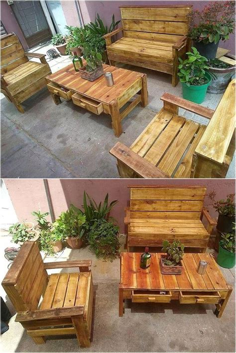How much does a wooden bench cost Image