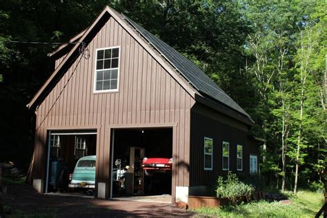 How much does it cost to build a detached garage Image