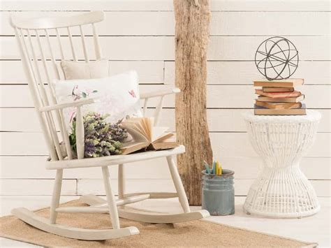 How much does it cost to build a rocking chair Image