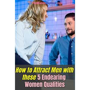 How to attract men coupon codes