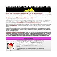 How to beat addiction and quit alcoholism easily is it real?