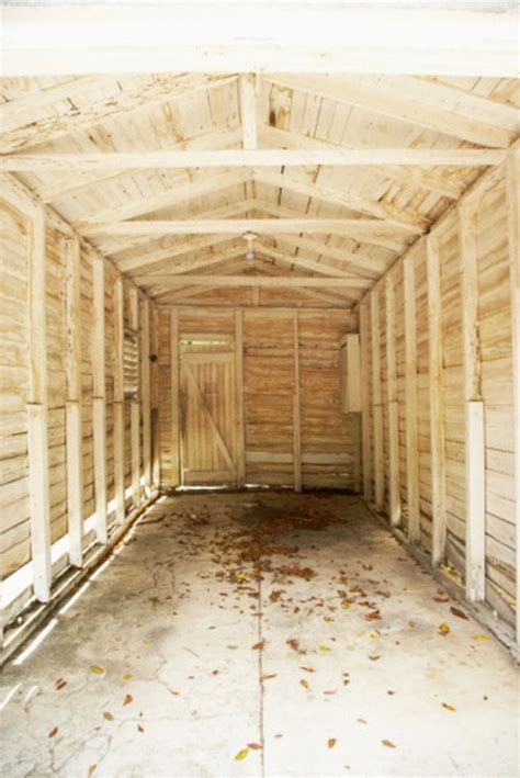 How to build a 10 by 12 shed Image