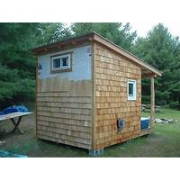 How to build a bunkhouse or small cabin ebook and plans promotional codes