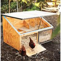 How to build a chicken coop coupon codes