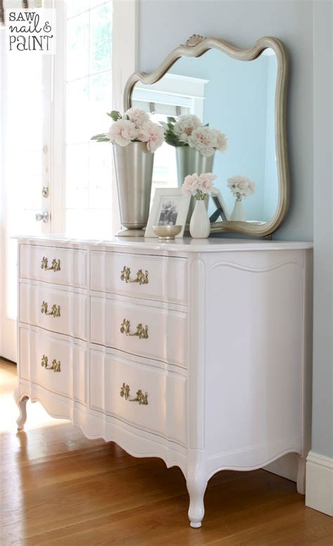 How to build a french dresser Image