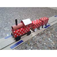 How to build a toy train table methods