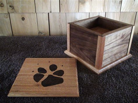 How to build an urn Image