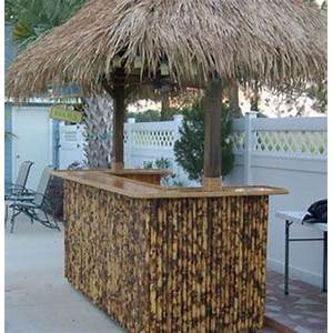 How to build your own tiki bar by tikikev specials
